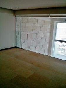 Recámara principal Penthouse en Condominio Península Nuevo Vallarta