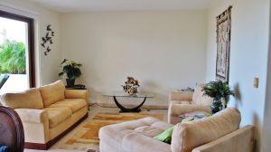 Living room Condominium Punta Esmeralda La Cruz de Huanacaxtle Riviera Nayarit