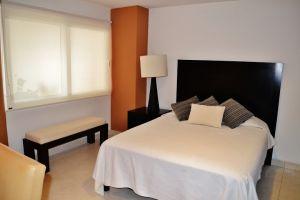 Segunda recámara Condominio Villa Magna Nuevo Vallarta