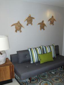 Sillon Condominio Península en Nuevo Vallarta