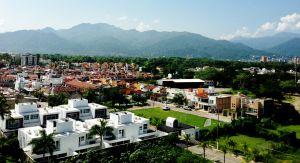 Vista de Puerto Vallarta Condominio Deck 12 en Puerto Vallarta