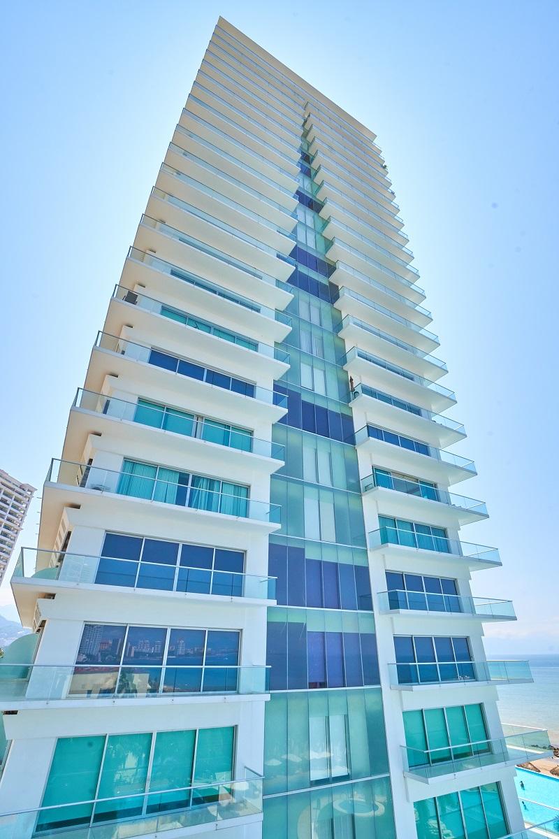 Torre 1 Península Puerto Vallarta Condominio en venta