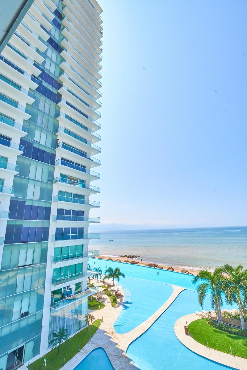 Torre Península Puerto Vallarta Condominio en venta