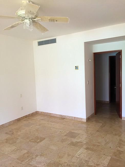 Ventilador Condominio Isla Palmares en el Campo de Golf El Tigre en Nuevo Vallarta