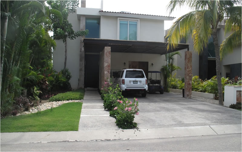 Villa Jaguar en Paradise Village Golf y Country Club