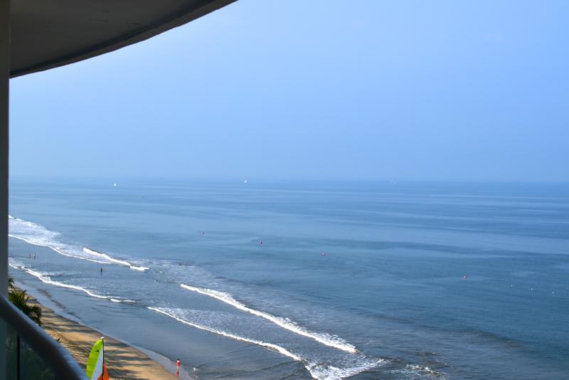 Vista playa Condominio con vista al Mar en Venta Villa Magna Nuevo Vallarta