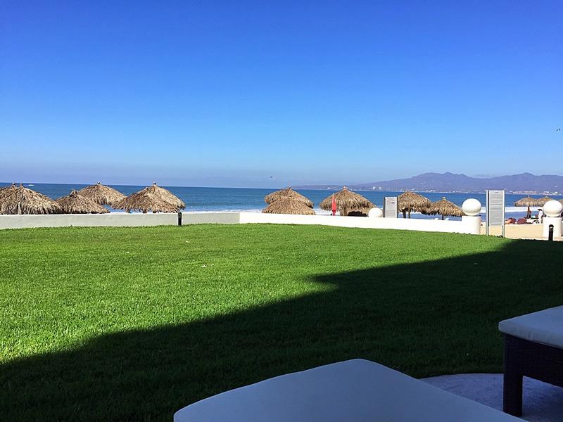 Vista al oceano Departamento en Venta VillaMagna Nuevo Vallarta Nayarit