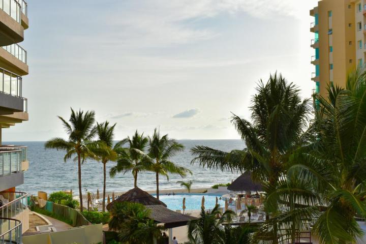 Vista al mar Delcanto Condominio Nuevo Vallarta