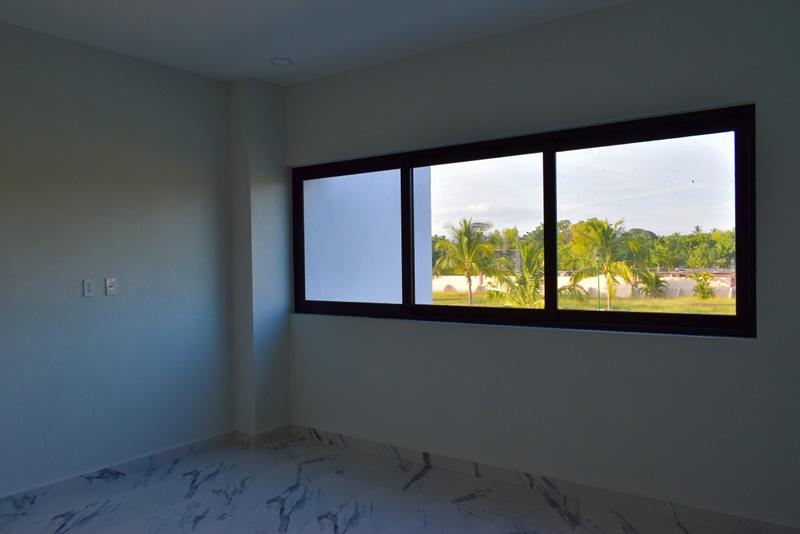 Vista recámara Casa en venta Residencial Los Tigres Nuevo Vallarta