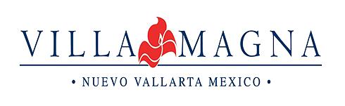 Logo Villa Magna Nuevo Vallarta México