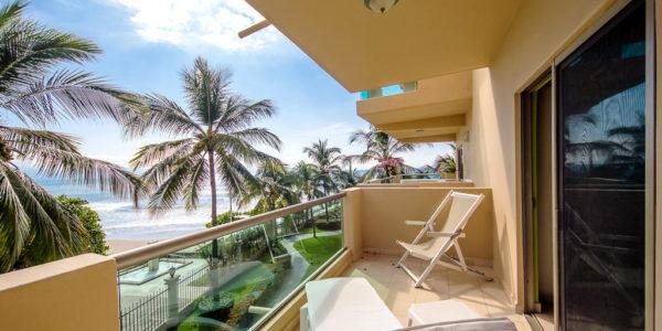 Beach-Ocean Vista Residences Condominum Nuevo Vallarta