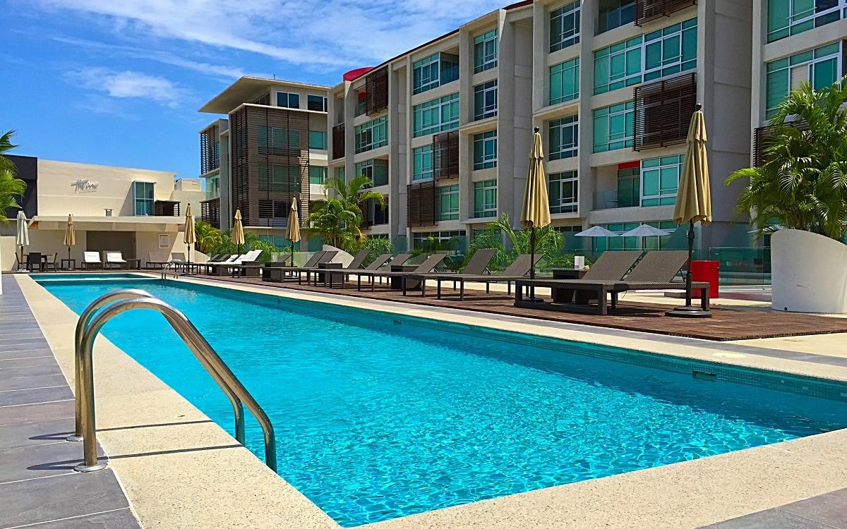 Penthouse en Venta Nuevo Vallarta en Condominio 3.14 Living
