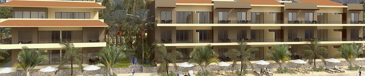 Punta Paraíso Development San Pancho Nayarit