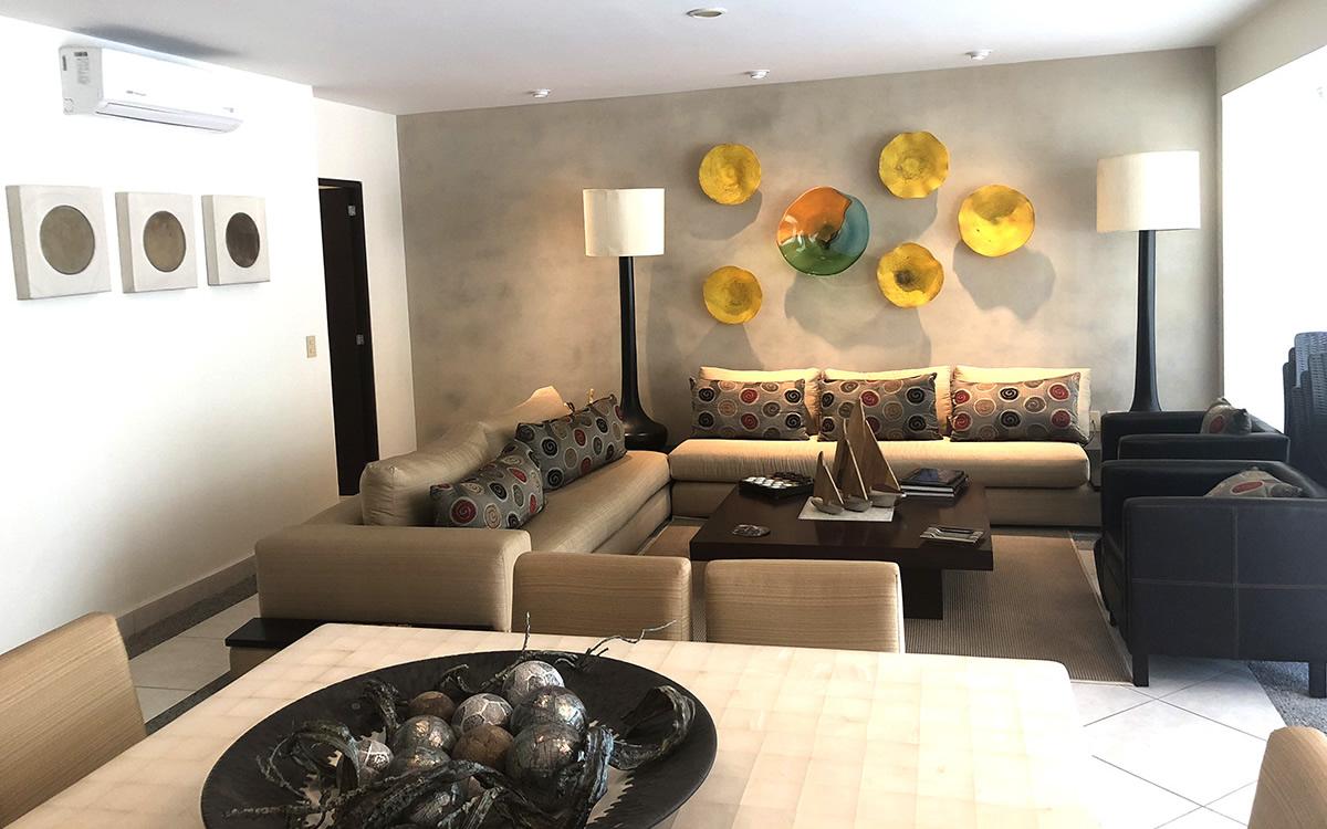 Residencial Villa Magna Nuevo Vallarta Departamento en Venta