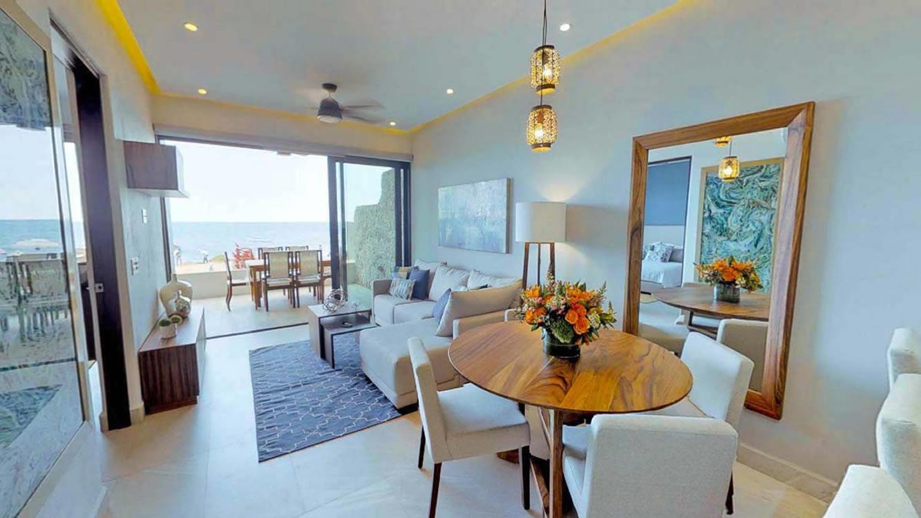 Condominio en venta Punta Paraíso San Pancho Riviera Nayarit