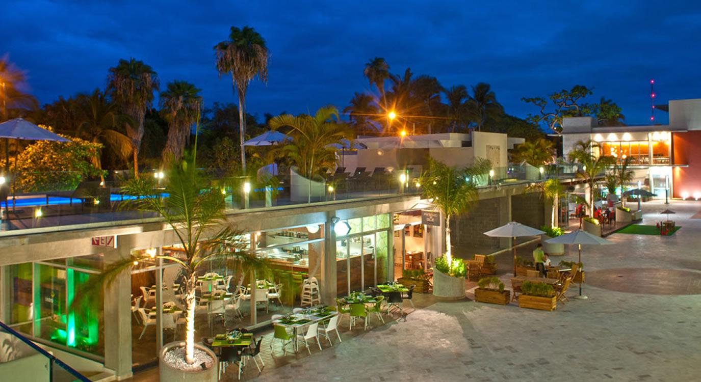 Local comercial en venta Plaza 3.14 Living Nuevo Vallarta