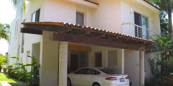 Villa Residencial Ibiza en venta Nuevo Vallarta El Tigre