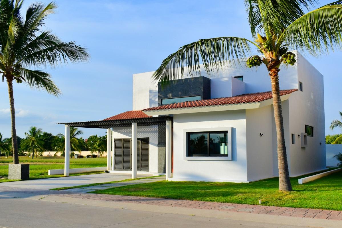 Casa en venta Residencial Los Tigres Nuevo Vallarta