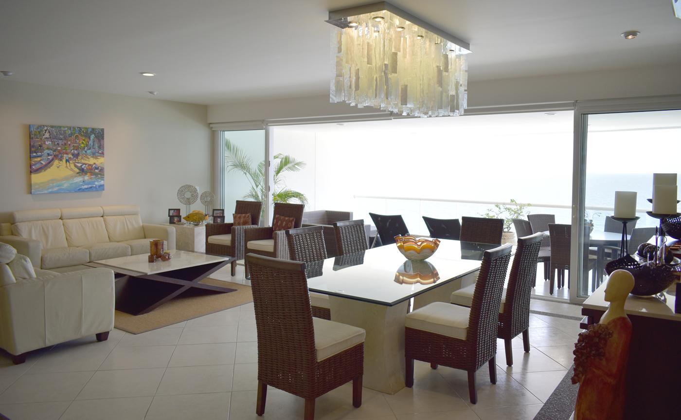 Condominio con vista al Mar en Venta Villa Magna Nuevo Vallarta