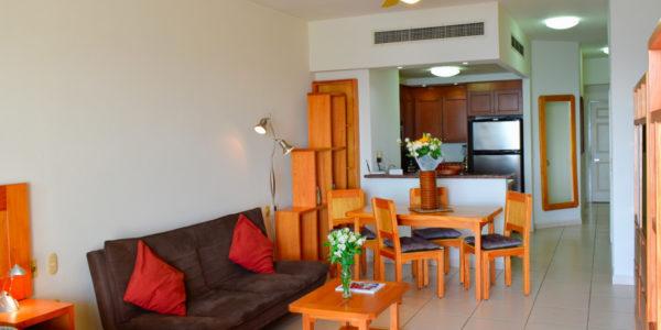 Condominio Playa Royale Residence en venta con vista al mar